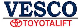 Vesco Toyotalift